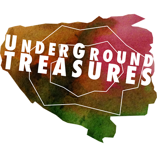 UnderGround Treasures