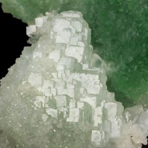 Fluorite, Green