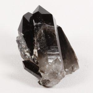 Quartz (Irradiated)