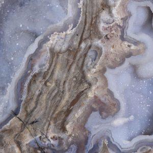 Dugway Geode half