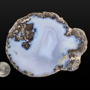 Coconut Geode